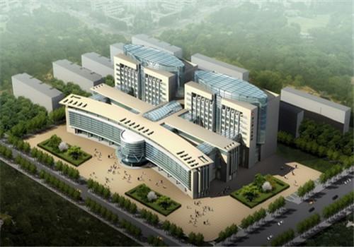 汶上县人民医院体检中心