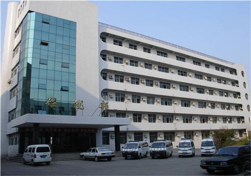 宁阳县中医院体检中心