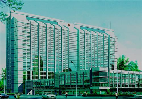 郯城县第一人民医院体检中心