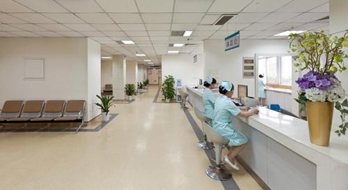 常熟市第二人民医院体检中心