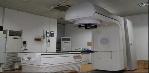 东南大学附属第二医院体检中心设备