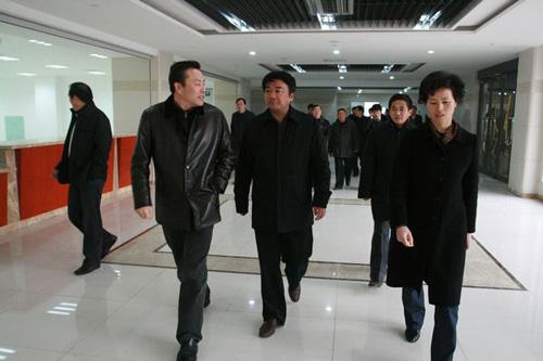 南京高淳人民医院体检中心通道