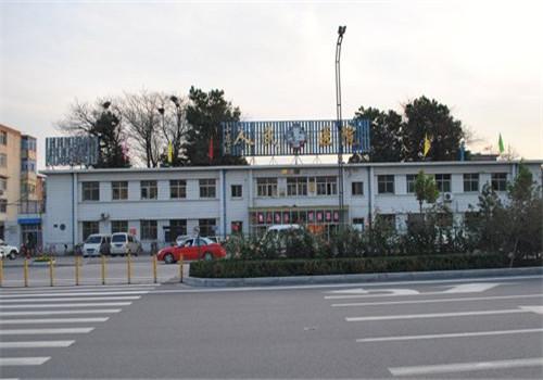 太原铁三局中心医院体检中心