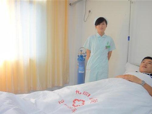 中国人民解放军第97医院体检中心住院室