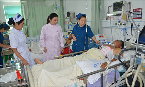 徐州贾汪区人民医院体检中心住院部