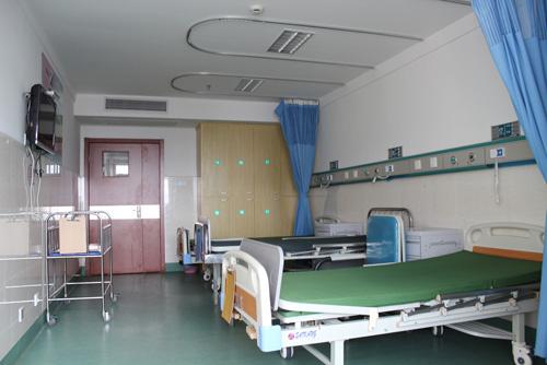 海门市四甲医院体检中心病房