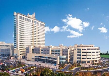 云南省第一人民医院新昆华医院体检中心