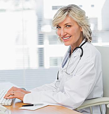 妇科体检3(已婚女性)