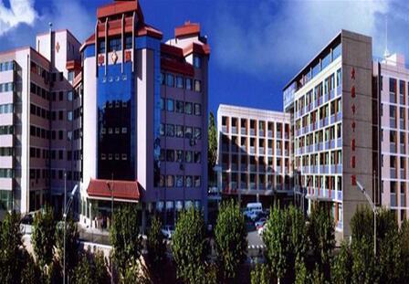 辽宁省康复医院体检中心外景3