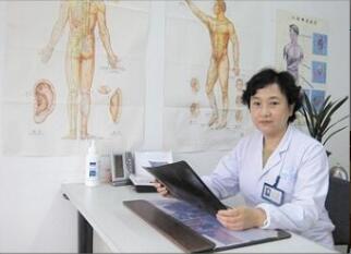 辽宁省第一康复医院体检中心专家