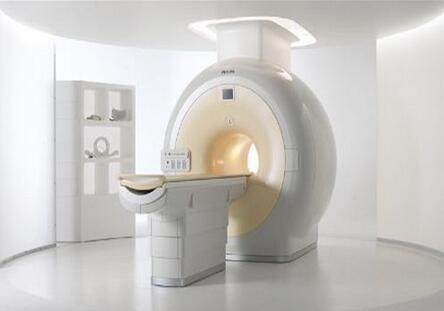 鞍山市立医院体检中心设备