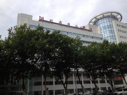 武汉TTM体检中心外景3