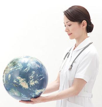 妇科体检2