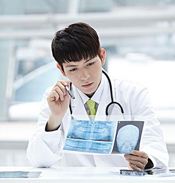 套餐三(男—针对肺部检查)