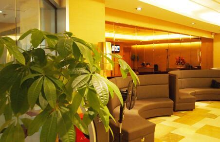 上海爱康国宾体检中心(中环一品分院)