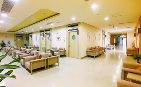 上海美年大健康体检中心(徐汇分院)