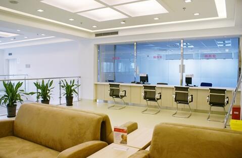 上海市美年大健康体检中心(闵行分院)