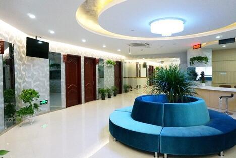 上海市美年大健康体检中心(苏河一号分院)