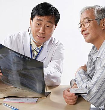 绿色深度肿瘤筛查(男)
