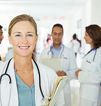 女性标准型健康套餐