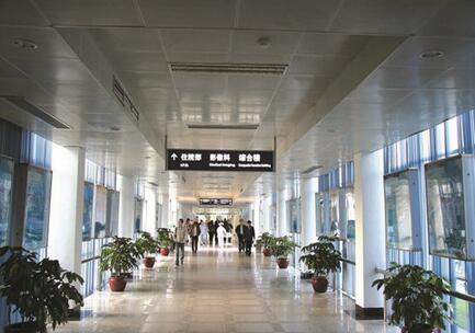 深圳北大医院体检中心