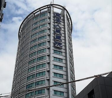 深圳市宝安人民医院体检中心