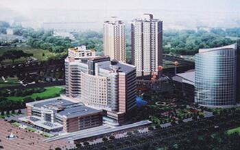 中山大学东华医院体检中心