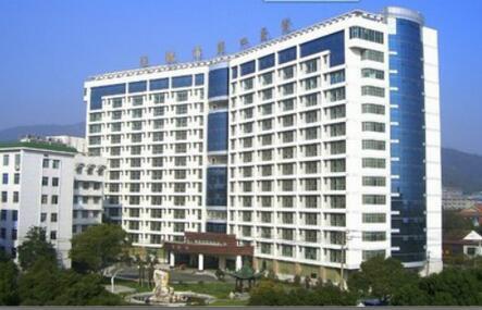 江南大学附属医院(原无锡市第四人民医院)体检中心