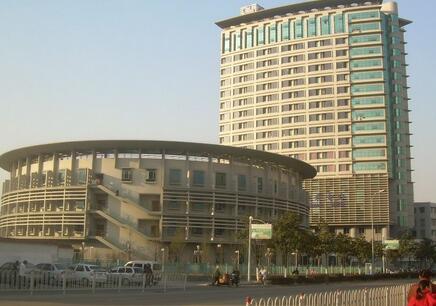 宁波市第三医院体检中心