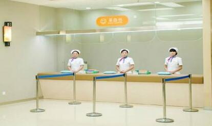 西安普惠体检中心(交大分院)