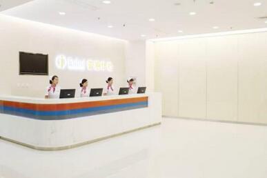 西安普惠体检中心(高新分院)