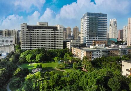 上海第六人民医院浦西徐汇分院体检中心
