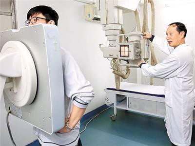 沈东医院体检中心