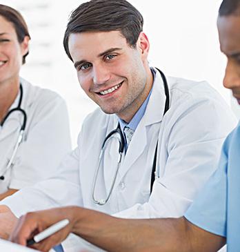 癌症专项筛查(男性)
