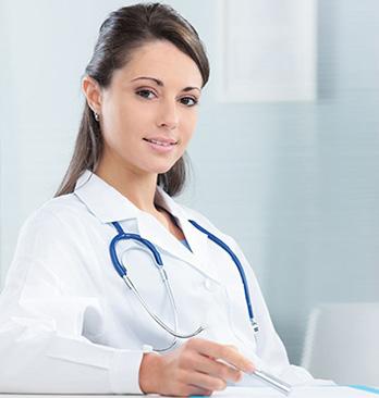 常規體檢(未婚女性)