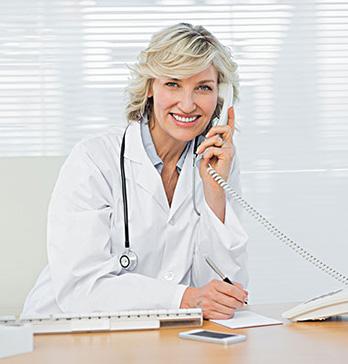 甲状腺-防癌套餐 B(女性)