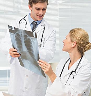 肺癌易感基因检测