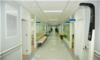 首都医科大学附属北京安贞医院体检中心