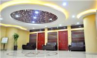 北京民众(安贞分院)体检中心大厅