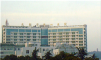 江苏无锡第四人民医院体检中心外景