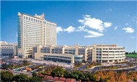 江苏无锡第四人民医院体检中心设计图