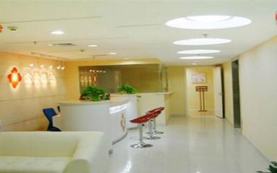 美年大健康体检中心常熟分院