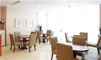 愛康國賓南京鼓樓分院餐廳