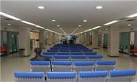 北部战区总医院(原第202医院)体检中心休息区