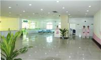 北部战区总医院(原第202医院)体检中心环境