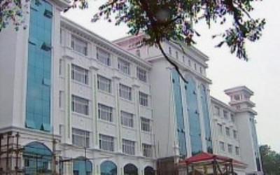 绥化市北林区第一人民医院体检中心