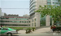 金华市人民医院体检中心