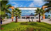 泉州市第一醫院體檢中心(城東院區)