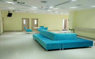 安徽中醫藥大學第三附屬醫院體檢中心