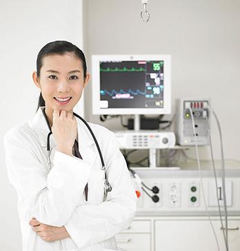 山西省第二人民医院体检中心